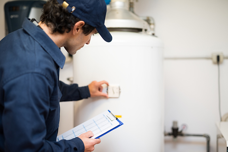 Boiler Installation Certificate in Portsmouth Hampshire