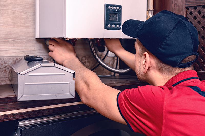 Boiler Installation Cost in Portsmouth Hampshire