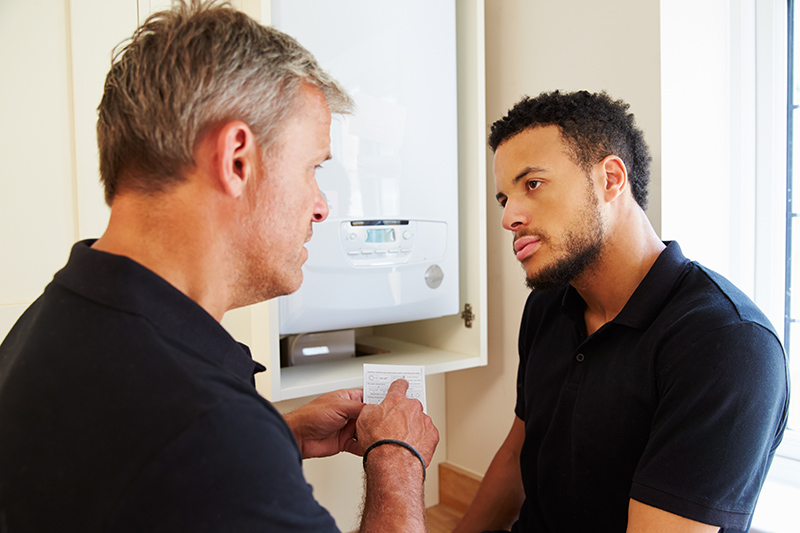 How Much To Install A Boiler in Portsmouth Hampshire